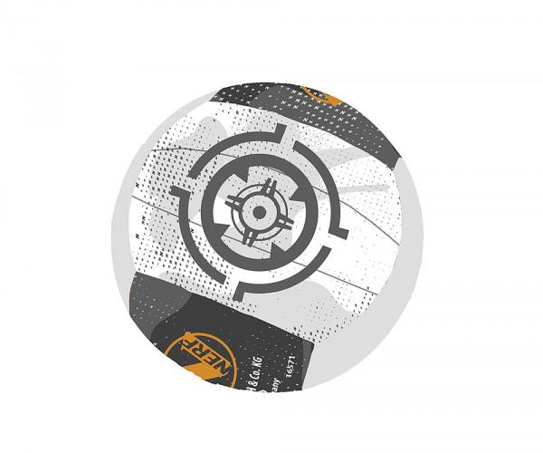 Neopren-Volleyball