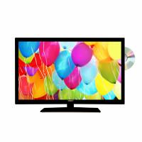 Fernseher 22 Zoll DVD DVBT-2