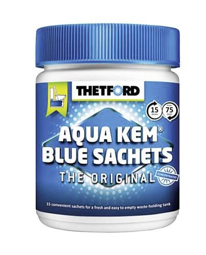 Aqua Kem Sachets Dose 15 Stück