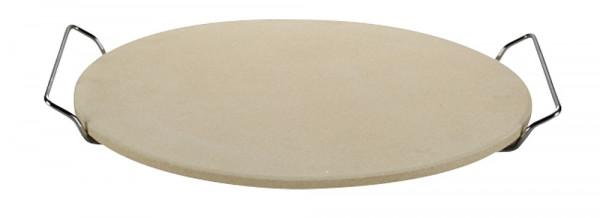 Pizzastein Durchm. 42 cm