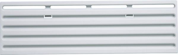 Thetford jääkaapin talvisuoja 435 x 130 mm vaalen harmaa - Thetford jääkaappien varaosat/ tarvikkee - 9991510 - 2