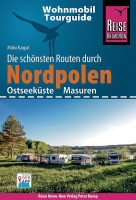 Wohnmobil Tourguide Polen Nord