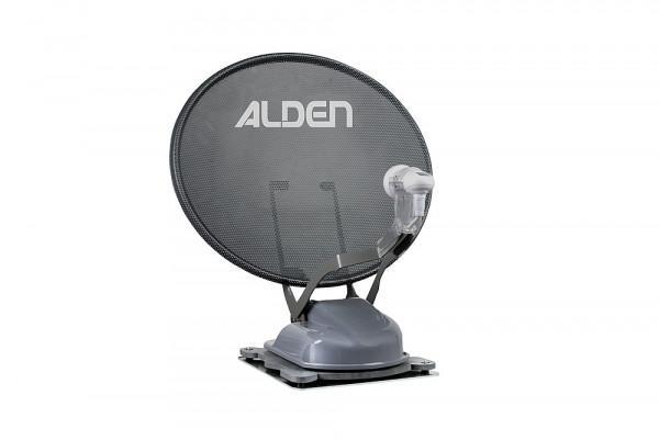 Alden sat anlage