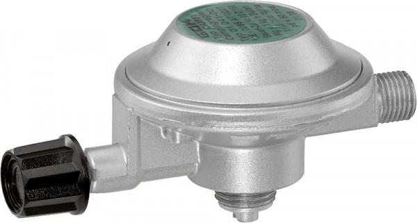 Niederdruckregler Typ EN61 1,0 kg/g GAZ G 1/4 LH-KN
