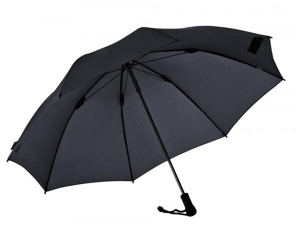 Regenschirm Swing liteflex, schwarz