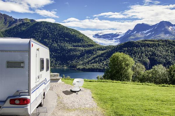 Mobil-Kit 3 für Traveller-Man 3 und Caravanman Kompakt 3