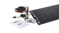 Solarkomplettanlage Flat-Light MT 220 FL 2 x 110 W