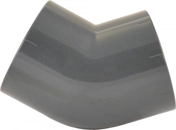 Winkel Rohrverbinder 45° DIN40