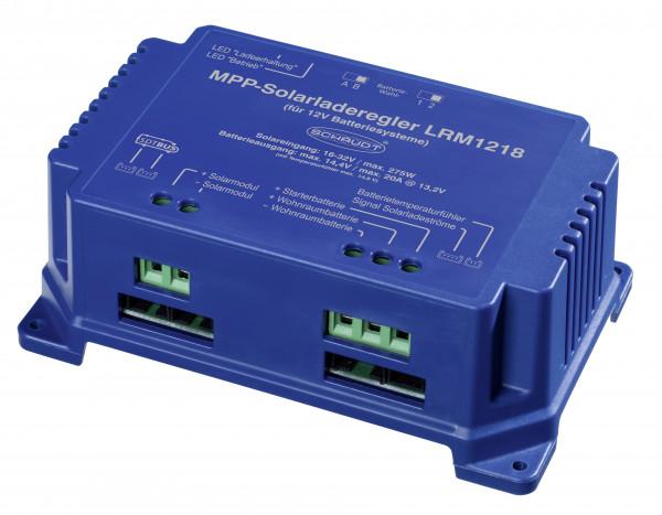 Solarregler MPP LRM 1218