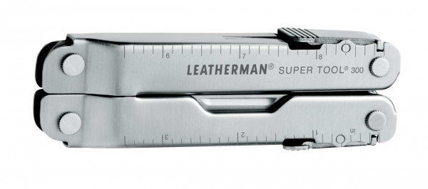 Multitool Super Tool 300 silber