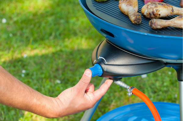 Grill PartyGrill 600R