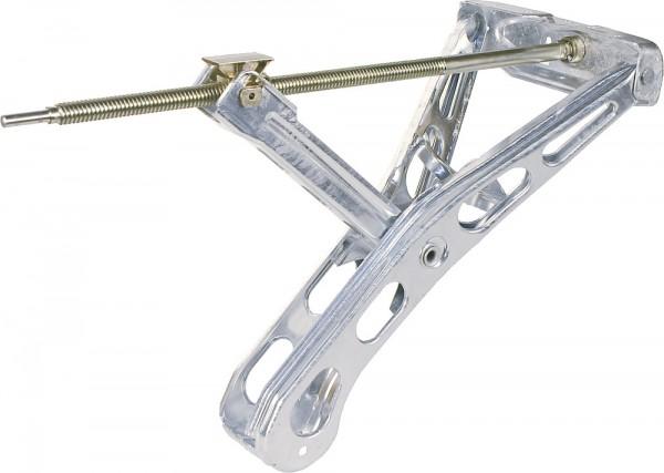 Tukijalka  Al-Ko  Premium 1.250 kg pitkä - Nurkkatuet ja nostimet - 9978316 - 3