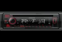Radio KDC-BT450DAB