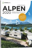 Campingführer Rund um die Alpen 2020
