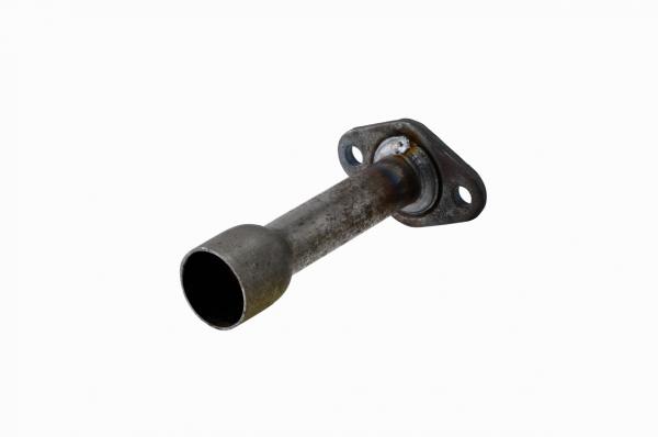 Verlängerungsrohr für Schalldämpfer