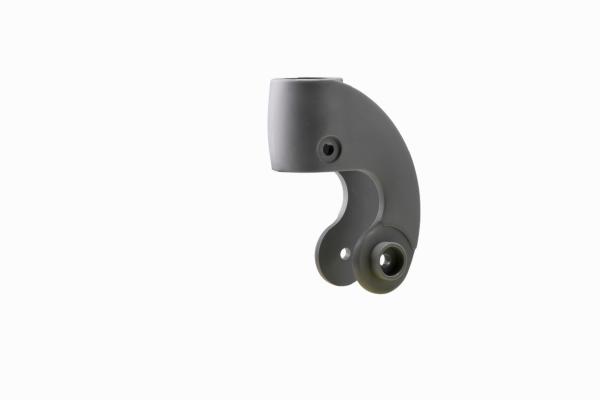 Verbindungsgelenk Stuhl, grau
