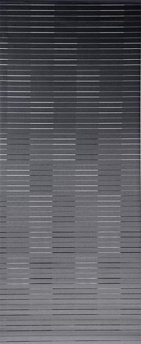 Dachmarkise PerfectRoof PR 2000 Tuch horizon grey, Gehäuse anthrazit