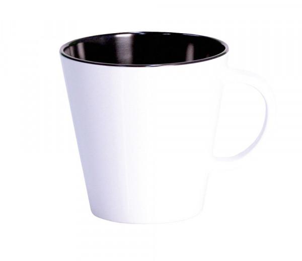 Tasse Linea Black 200 ml