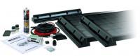 Solaranlage Black Line MT 320-2 MC