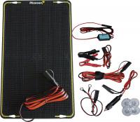 Solarmodul zur Batterieerhaltungsladung Module Kit Trickle Charge 12