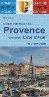 Reisebuch Provence Ost Teil 2