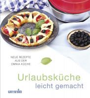 Kochbuch Urlaubsküche leicht gemacht