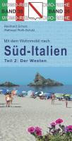 Reisebuch Süd-Italien: Der Westen