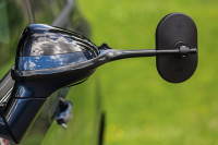 Caravanspiegel für Seat Ateca ab 07/16 auch Facelift 08/20, Tarraco ab 12/18, Cupra Ateca Limited Ed