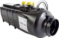 Gasheizung Heat Air 5 GTE