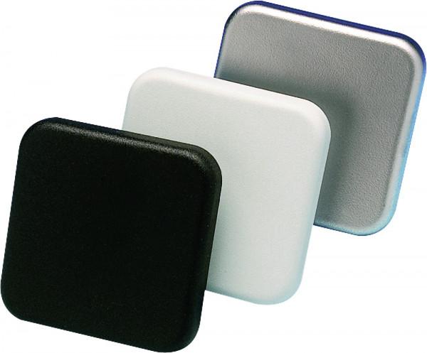 Kytkinlevy 1-osainen valkea - Näytöt, kytkimet ja varusteet - 9974320 - 1