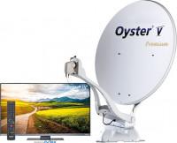Satanlage Oyster 5 85 Premium inkl. Oyster TV