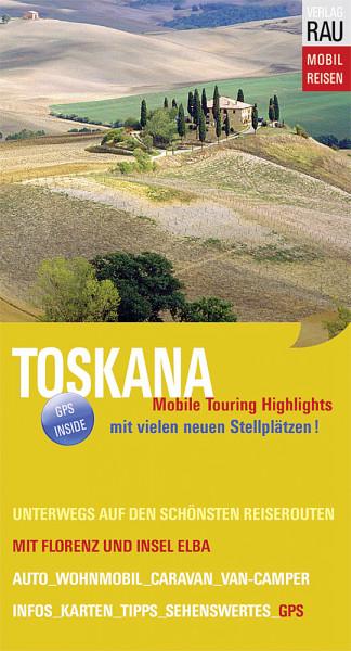 Reiseführer Toskana
