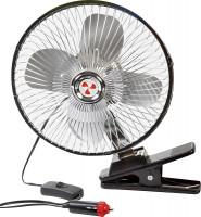 Ventilator Mistral 12 V mit Halteclip