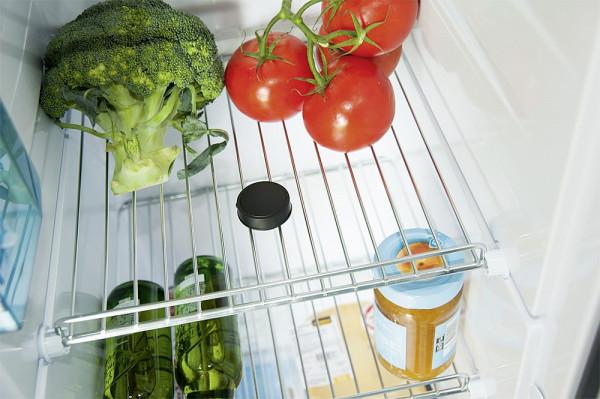 E-Temperatur für Kühlschränke