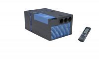 Klimaanlage SAPHIR ComfortRC