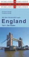 Reisebuch England Süd