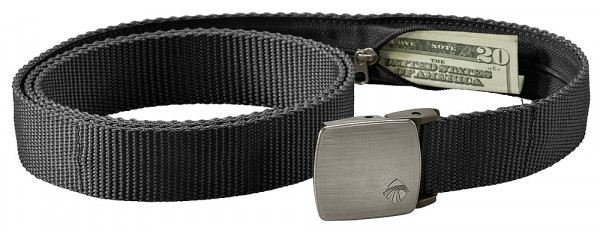Gürtel Eagle Creek All Terrain Money Belt, schwarz