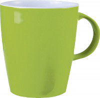 Henkelbecher Space 300 ml Lime Green