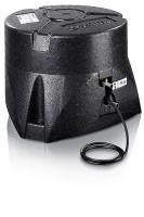 Boiler Elektro inkl. Wasserset ABO
