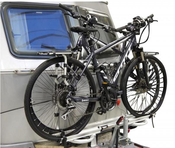 Fahrradträger Eriba Touring, ab 2011
