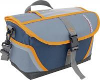 Kühltasche Tropic Bike Cooler blau/orange 9 l
