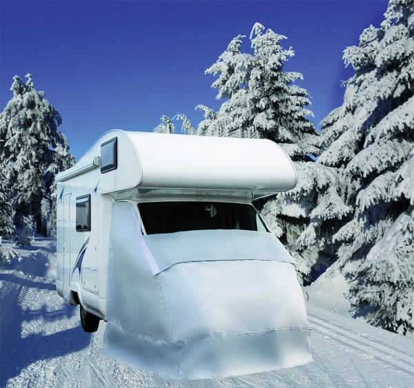 Thermo ikkunasuoja  Lux-Duo VW TS/T6 - Ikkunan lämpösuojat ja väliverhot - 9917732 - 6