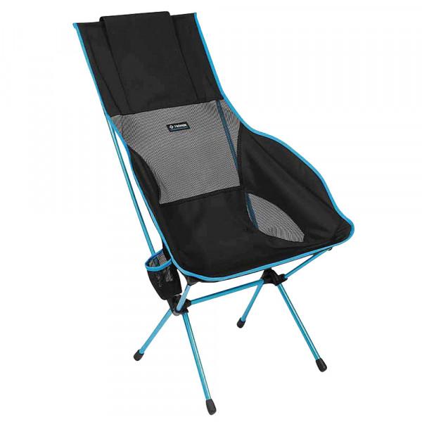 Stuhl Savanna Chair black