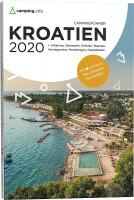 Campingführer Kroatien 2020