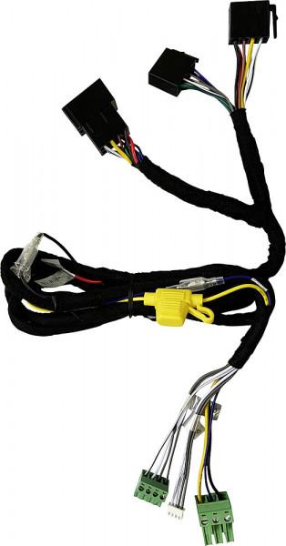 ISO-Anshlusskabel für Micro 120.2