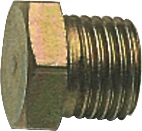 Sokeamutteri 8 mm 2 kpl - Kaasu-asennus..   - 9952391 - 1