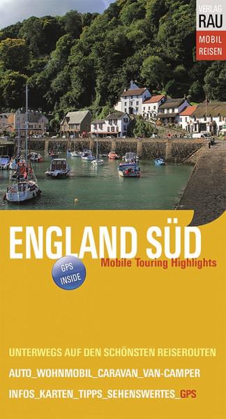 Reiseführer England Süd