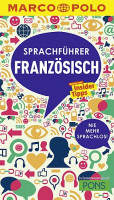 Sprachführer Französisch