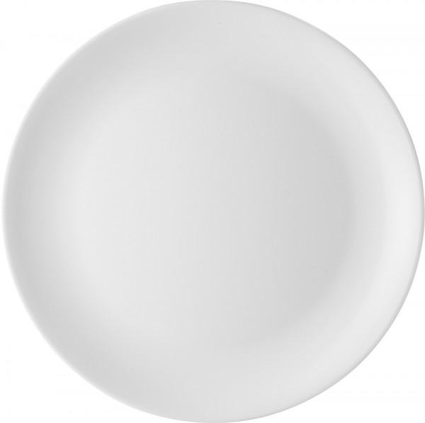 Suppenteller Elegant weiß