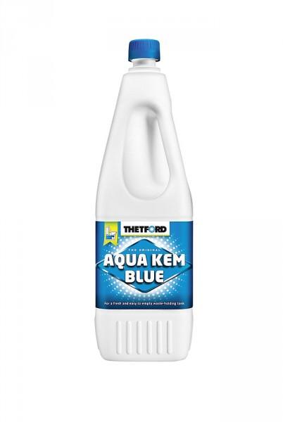 WC-alasäiliö hahoitusaine vahva - WC-nesteet. pussit ja muut aineet - 9975930 - 2
